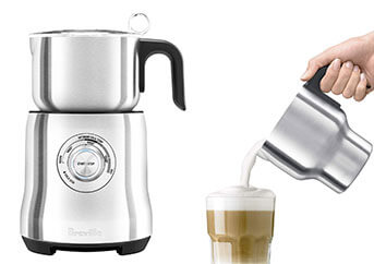 Best Jug Style Frother Breville Bmf600xl Milk Cafe