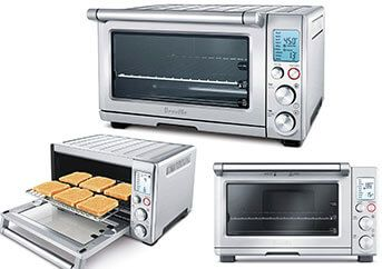 Breville BOV800XL Smart Convection Toaster Oven