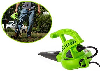 Greenworks-24012-7-Amp-Single-Speed-Electric-160-MPH-Blower