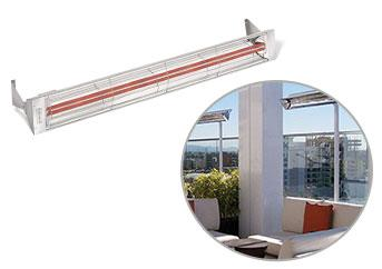 Infratech Electric Patio Heater