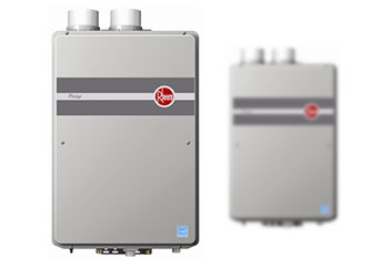 Rheem Indoor Tankless Gas Water Heater RTGH-95DVLN