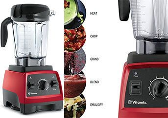 Vitamix 7500 Low-Profile Blender