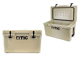 RTIC Ice Chest