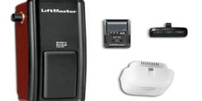 Liftmaster-8500-Wall-Mount-Garage-Door-Opener-Package
