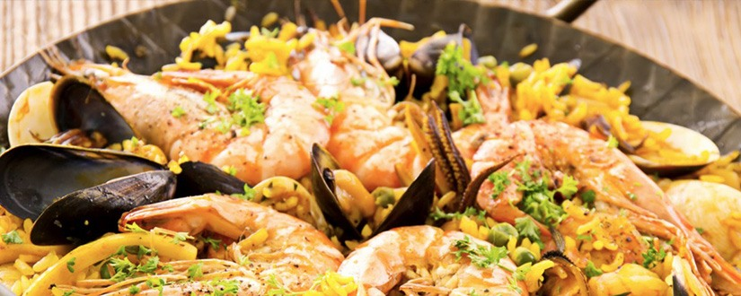 best-seafood-paella-recipe
