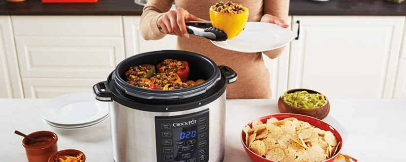Top 5 Easy Slow Cooker Recipes