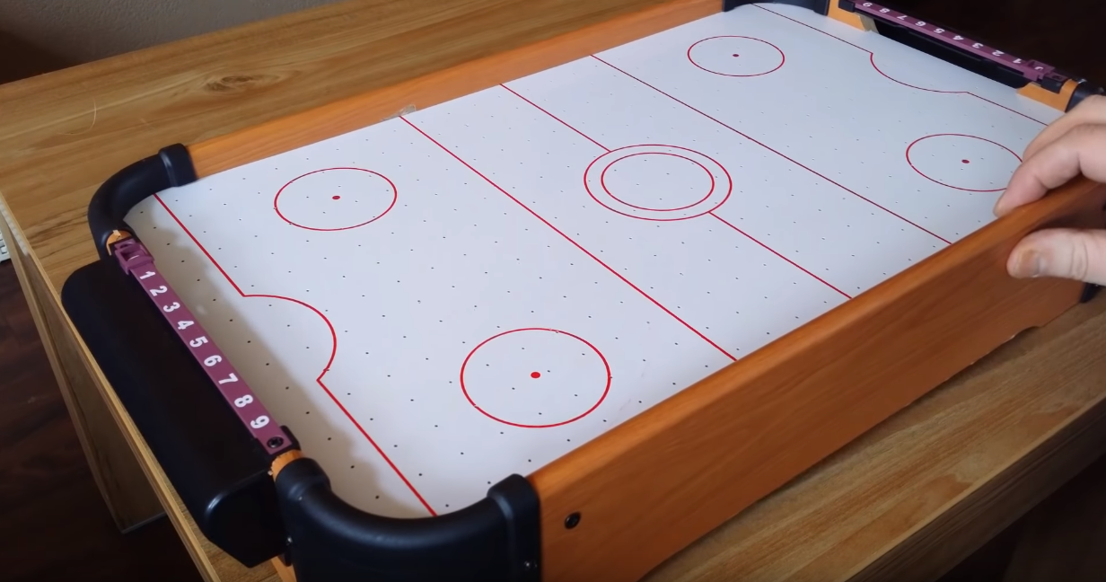🥇 10 Best Air Hockey Tables in 2019 Reviews + Guide | HomeExpertReviews