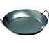 MATFER-BOURGEAT-BLACK-STEEL-PAELLA-PAN